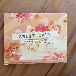 Colourpop sweet talk shadow palette